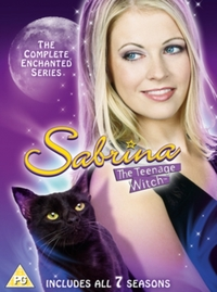 Sabrina the Teenage Witch: The Complete Series on DVD