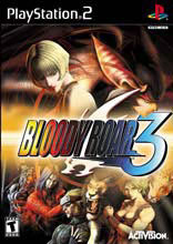 Bloody Roar 3 for PS2