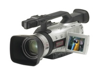 Canon XM2 Digital Video Camcorder (3CCD 20X OPT) image