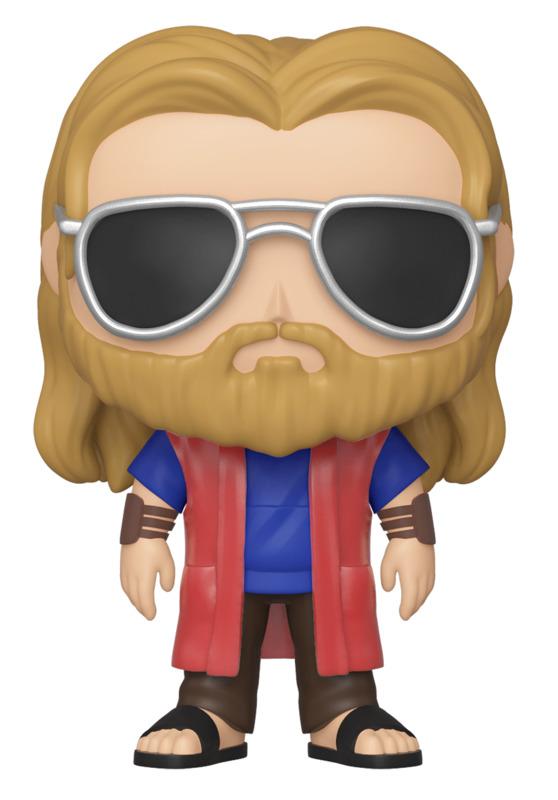 Avengers: Endgame - Thor (Casual) Pop! Vinyl Figure