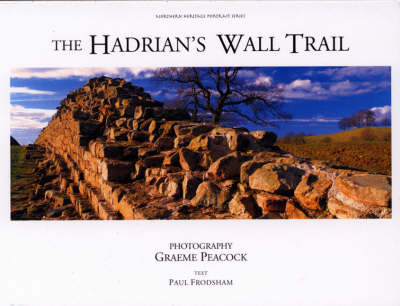 The Hadrian's Wall Trail by Paul Frodsham image