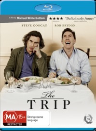 The Trip on Blu-ray