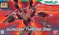 HG 1/144 Gundam Throne Drei -Model Kit