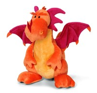 Nici Dragon - Arock the Volcano Dragon (Sitting 20 cm)