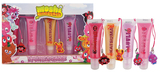 Moshi Monsters Lip Gloss Set x 4
