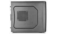 Deepcool Smarter Mini Tower Case (Black)