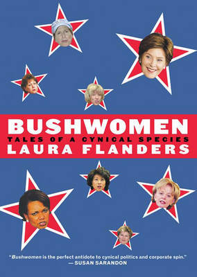 Bushwomen by Laura Flanders image