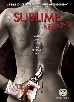 Sublime: Raw Feed Series on DVD image