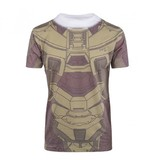 Halo T-Shirt - Master Chief Torso (X-Large)
