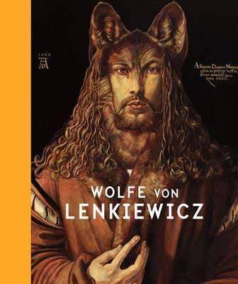 Wolfe Von Lenkiewicz by Edward Lucie-Smith