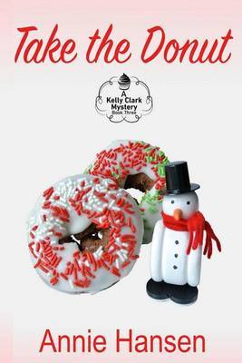Take the Donut by Annie Hansen image