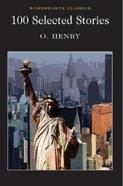 100 Selected Stories by O Henry image