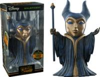Disney Hikari: Maleficent - Gold & Blue Figure
