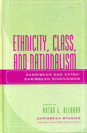 Ethnicity, Class, and Nationalism image
