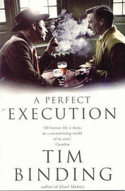 A Perfect Execution by Tim Binding image