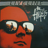 LiveLine: Deluxe Edition by Angels image