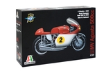 Italeri: 1:9 MV Augusta 500cc 1964 Model Kit