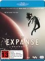 The Expanse - Season One on Blu-ray