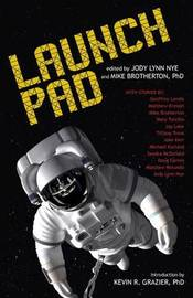 Launch Pad by Jody Lynn Nye