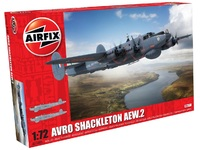 Airfix 1:72 Avro Shackleton AEW.2 - Model Kit