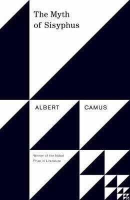 The Myth Of Sisyphus by Albert Camus image