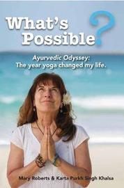 What's Possible? by Mary Roberts image