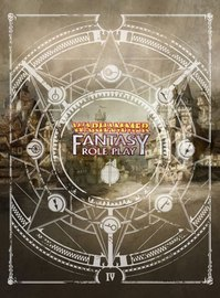 Warhammer Fantasy Roleplay 4th Collectors Editio