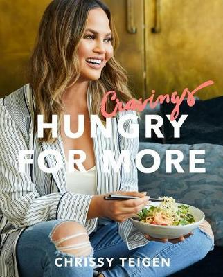 Cravings: Hungry for More by Chrissy Teigen image