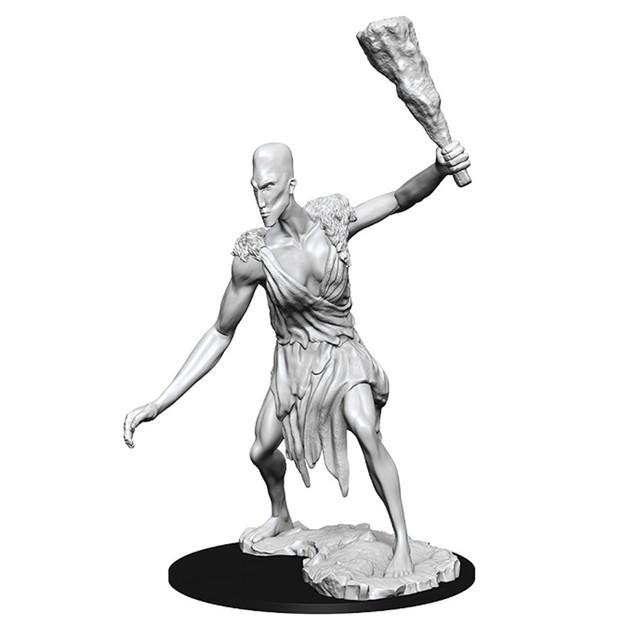 D&D Nolzur's Marvelous: Unpainted Miniatures - Stone Giant