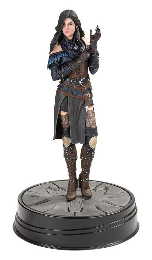 "The Witcher 3: Yennefer - 10"" Statuette image"