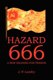 Hazard 666 by J. P. Landry image