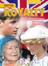 Royalty on DVD
