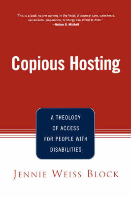 Copious Hosting by Jennie Weiss Block image
