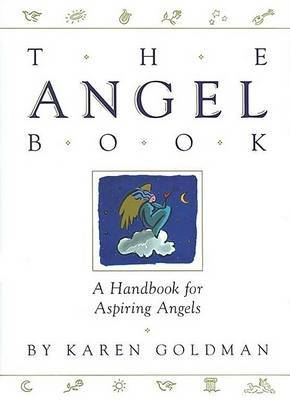 Angel Book by Goldman image