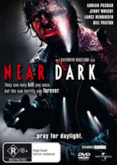 Near Dark - Special Edition on DVD
