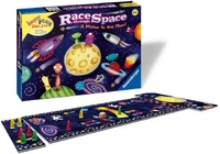 Ravensburger - Race Through Space Game