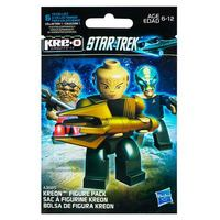 Star Trek Kre-O Mini-Figures (Assorted)
