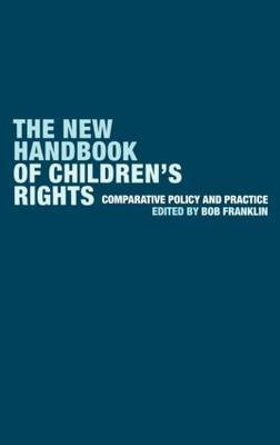 The New Handbook of Children's Rights image