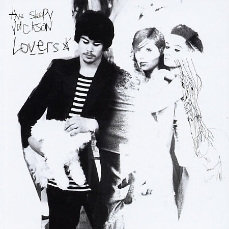 Lovers by The Sleepy Jackson image