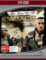 Jarhead on HD DVD