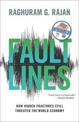 Fault Lines by Raghuram G. Rajan