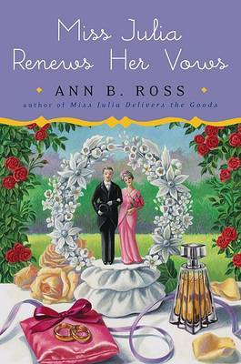 Miss Julia Renews Her Vows by Ann B Ross image