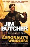 The Aeronaut's Windlass by Jim Butcher
