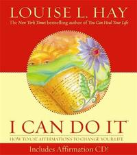 I Can Do it Cards by Louise L. Hay