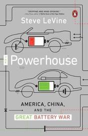 The Powerhouse by Steve Levine