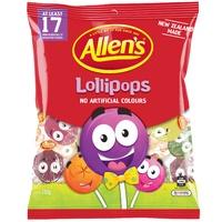 Allen's Lollipops (130g)