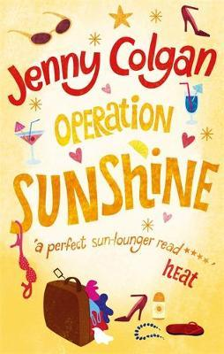 Operation Sunshine by Jenny Colgan image