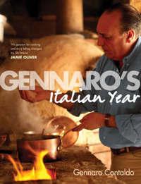 Gennaro's Italian Year by Gennaro Contaldo image