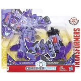 Transformers: Robots In Disguise Crash Combiners - Shocknado