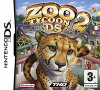 Zoo Tycoon 2 for Nintendo DS image